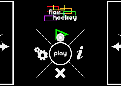 Flair Hockey