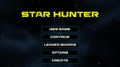 Star Hunter4