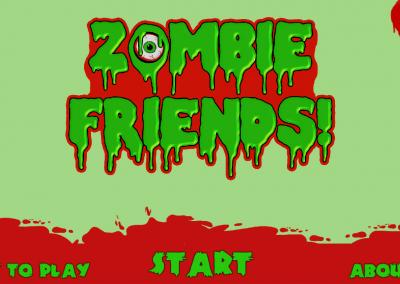 Zombie Friends!
