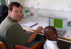 Cognitive Games for Rehabilitation in Malawi, Africa