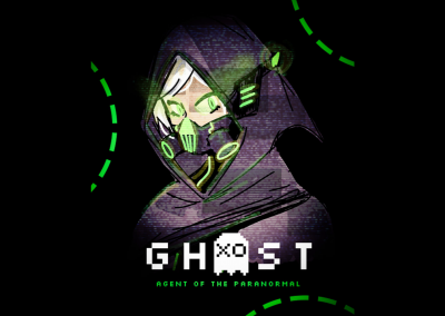Ghost: Agent of the Paranormal