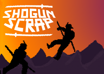 Shogun Scrap