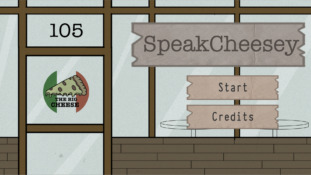 speakcheesy title screen-btaqmqhi
