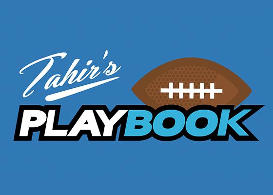 Tahir's Playbook
