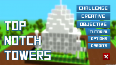 Top Notch Towers