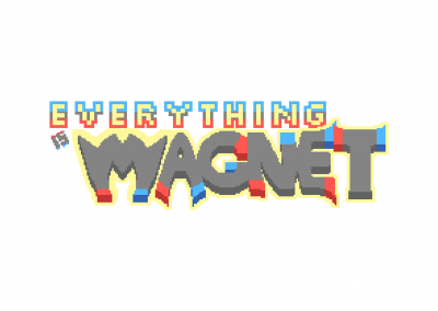 Everything is Magnet