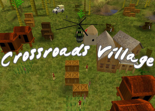 Crossroads Village