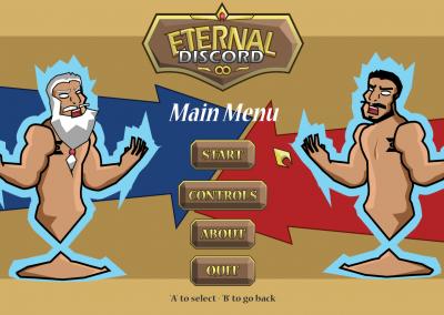 Eternal Discord