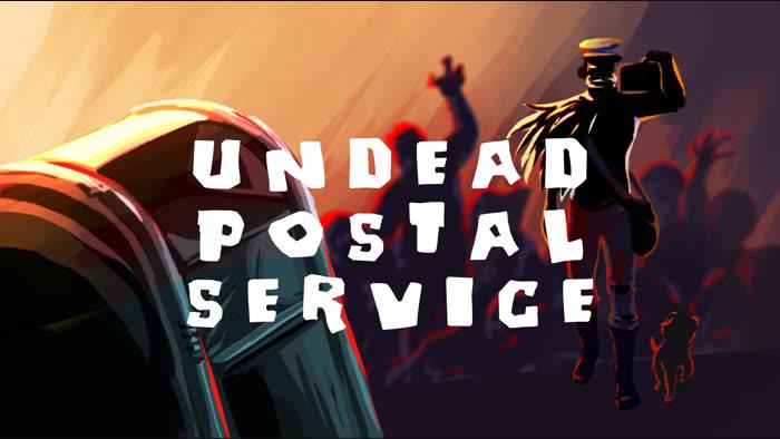 Undead Postal Service