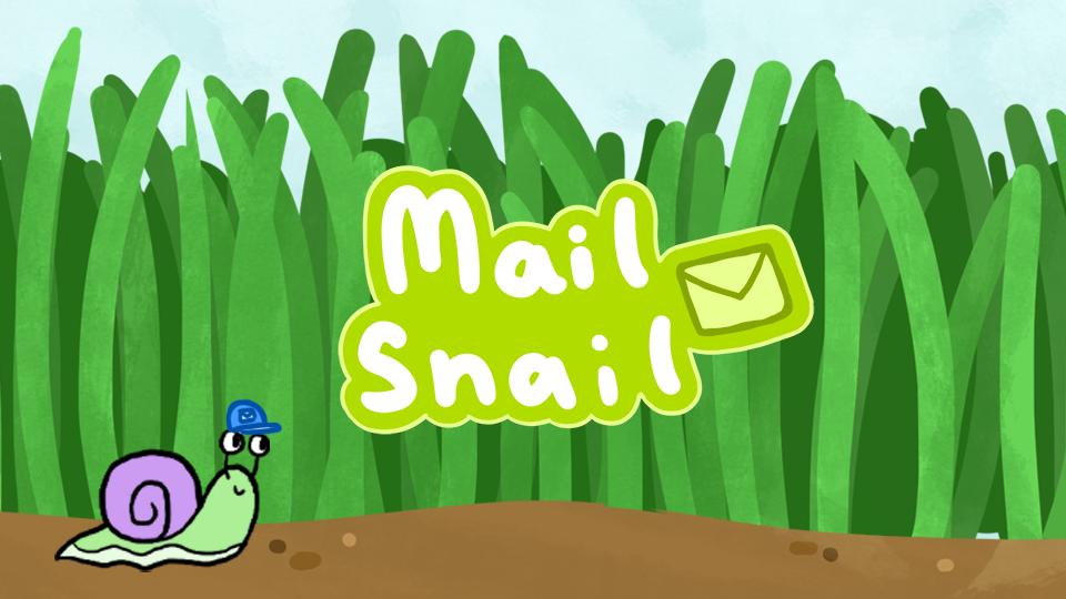 Mail Snail