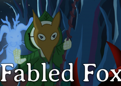 Fabled Fox